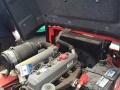 盐城高价回收二手叉车、旧电瓶柴油叉车回收