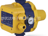 欧优达水泵电子压力开关压力控制器水泵压力开关