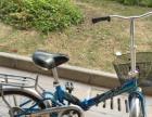 二手中型自行车