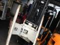 供应自动挡叉车、2、3、4顿旧叉车、全国包邮、二手闲置叉车网
