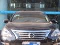 日产 天籁 2013款 2.0 CVT XL舒适版精品车况无事故
