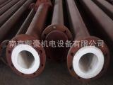 优质供应四氟通氯管,四氟分布器,钢衬四氟管道 F4通氯管