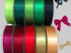 特价丝带 3—50mm双面涤纶丝带 147色全规格 蝴蝶结丝带