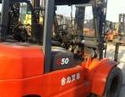 台州二手合力3吨叉车转让价格