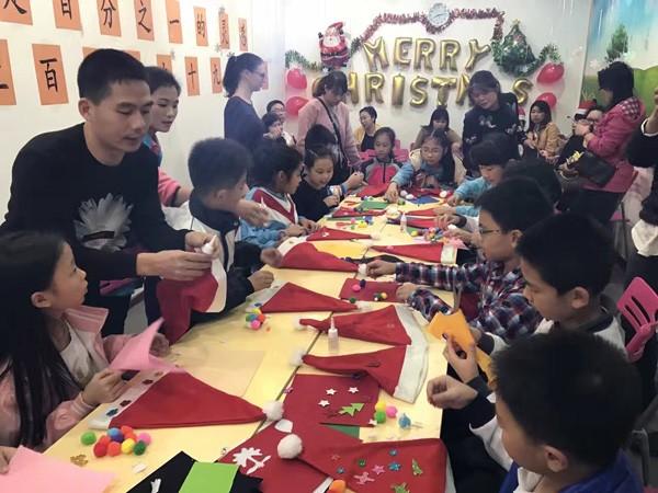 亲子剧场 英语游戏,明师圣三一让孩子欢乐说英语!