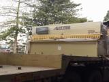 不銹鋼剪板機折彎機 4X2500液壓剪板機