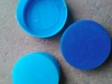 蓝色塑料护帽接头螺纹保护套护盖塑料护丝帽厂家加工定做耐磨防尘
