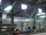 石家庄印刷厂加湿器 高压微雾设备 喷雾设备