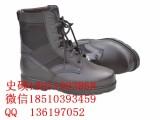 特警战靴 07陆战靴 06伞兵靴