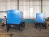 潍坊东昊动力大量销售移动拖车 静音箱