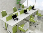 职员办公桌办公桌椅屏风办公桌员工位办公桌组合卡位屏风桌