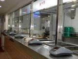 廊坊单位食堂IC卡刷卡机 消费机