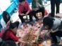 出海一日游 体验渔家餐饮