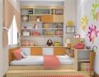小户型儿童房效果图