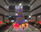 大型圣诞树生产厂家