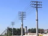 益瑞 专业生产输配电力钢杆