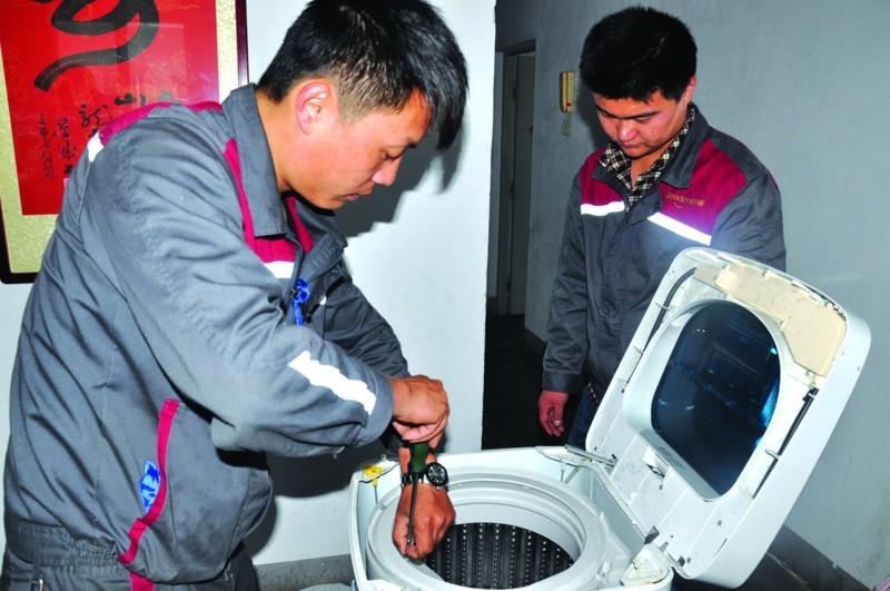 石家庄专业清洗油烟机 清洗空调 清洗洗衣机 上门换纱窗