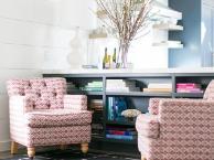 三门峡温情的女性室内装修设计,云家装帮你打造