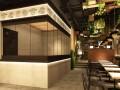 上海赫筑解答餐饮设计风格对于餐饮品牌形象的重要性