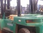 二手叉车二手3吨5吨7吨8吨10吨叉车价格、免费包送
