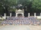 2017年度广州黄埔军校 军事少年 夏令营开始报名