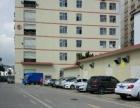 西环路边大王山新出3楼1400平整层带装修厂房出租