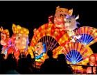 花灯节灯会 中国传统花灯制作 设计 安装一条龙服务