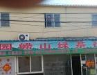 个人 崂山中韩营业中200平饭店转让