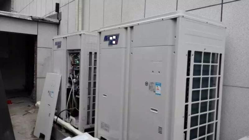 上海TCL中央空调清洗保养维修(各区)统一售后服务公司