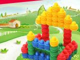 《全国热买》创意各种早教益智玩具 积木 直销热卖 可定制