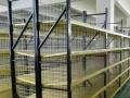 泉州仓库货架,超市货架,精品展柜,钢木展架-凯信货架厂种类多