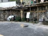 顺义别墅混凝土加建别墅钢结构安装阁楼别墅施工