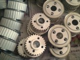 同步轮,同步带皮带轮,同步带轮,5M40T AF型