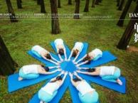 武汉中南路维佳佰港城那里的舞蹈培训班街舞教练班