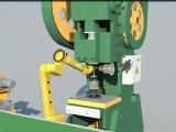 厦门机械设备 产品三维演示 工业动画制作