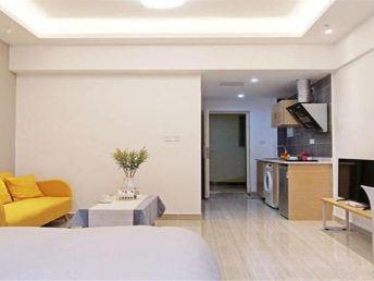 融信双杭城 公寓式精装小屋 价格实在舒适 可拎包入住融信双杭城