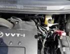 丰田威驰2008款 威驰 1.6 手动 GL-i 标准版