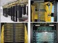 深圳沙井安防监控 网络布线 门禁考勤 电脑组装办公设备