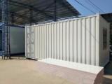 法利莱住人集装箱活动房可租可售可私人订制 质优价廉