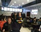 友好商圈170平米生意火爆餐厅转让 (爆铺网)