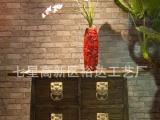 厂家批发 中式古典家具 大户人家展柜 家