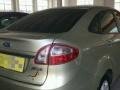 福特 嘉年华三厢 2010款 1.5 自动 光芒限定版