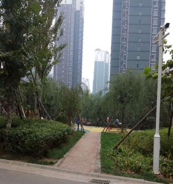 香河安平 香汐花园 高端小区 配套齐全 交通便利 环境优美