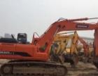 斗山 DH225LC-7 挖掘机          (斗山220