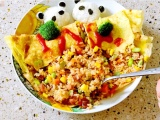 广州里可以学做面食羊肉粉前十的学校