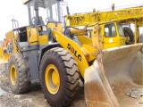 内蒙古乌兰察布二手装载机市场二手临工50铲车二手柳工50装载