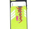 新款iphone5S插卡手机壳 2014足球世界ALCOCO苹果