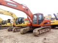 出售斗山DH220lc-7 挖掘机