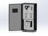VOC超标预警系统/厂界VOC气体报警器系统