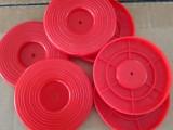 塑料厂家,常年生产多种规格热熔垫片